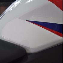 Protetor Tanque Resin Lateral Knee Pad Moto Honda Cbr Cb 500