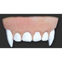 Dentadura Vampiro - Muito Engraçada - Frete Baratissimo