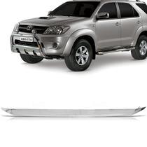 Friso Cromado Grade Toyota Hilux Sw4 2005 2006 2007 2008