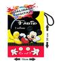 50 Saquinhos Surpresa Sacolinhas Personalizadas * Mickey