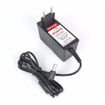 Kit 4 Fonte Monitor Lcd Lg 14v 2,5a Todos Modelos 100%