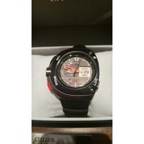 Citizen Mens Jv0020-04e Promaster Sport Bnib Watch