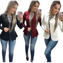 bae60a06e4 Busca blaser neopreme  com os melhores preços do Brasil - CompraMais ...