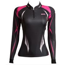 Busca Camisas de pesca com proteção uv feminina com os melhores ... 0e09caa869203