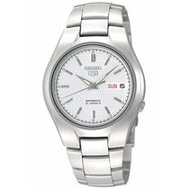 Relógio Seiko 5 Automático Snk601 - Garantia E Nf