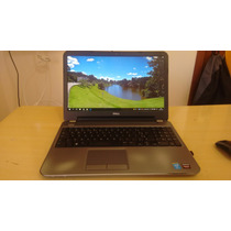 Notebook Dell Inspiron 15r 5537