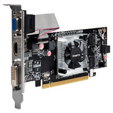 Placa De Video 1gb Ddr3 R5 230 Pcie Radeon Perfil Baixo