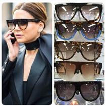 Óculos Sol Celinee Shadow - Pronta Entrega