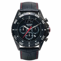 Relógio Orient Masculino Ref: Mpscc004 - Solar