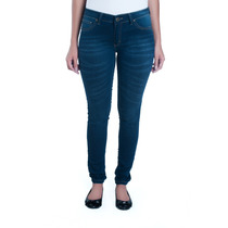 Polo Collection Calca Jeans Anitta Skinny