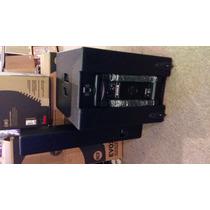 Kit De Pa Amplificado Rcf Evox 12