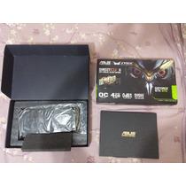 Asus Gtx 970 4gb Gddr5 Gtx970 Strix Oc 256bits