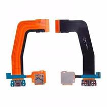 Flex Conector De Carga Sd Samsung Galaxy Tab S 10.5 T805