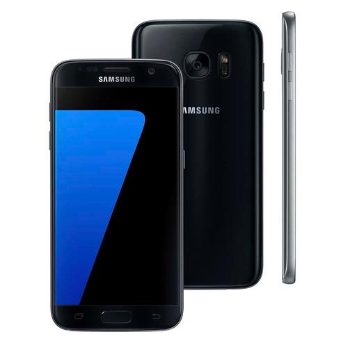 Samsung Galaxy S7 32gb Android 6.0 4g 12mp Octa - core