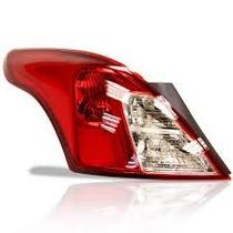 Lanterna Nissan Versa Esquerdo 2011 12 13 2015 Original