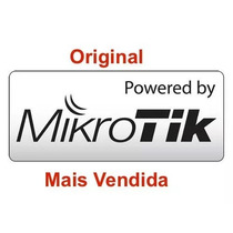 Licença Level 6 Mikrotik Routeros Routerboard Melhor Preço!
