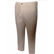 Calça Jeans Masculino Armani Bege Semi Social Original