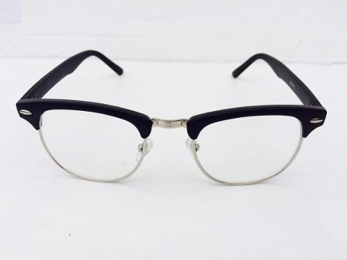 bfc4508aa Armação Oculos Grau Feminino Retrô Vintage Geek Gato Barato