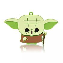 Pendrive Star Wars 8gb Yoda