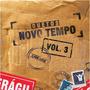 Cd Duplo Duetos Novo Tempo Vol. 3 - Playback