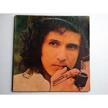 Lp Roberto Carlos - 1975 - Capa Dupla - Disco De Vinil