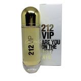 212 Vip Eau De Parfum 125ml Feminino | Original + Amostra