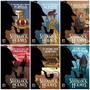 Coleção Sherlock Holmes - Box C/ 6 Livros  Promoção Original