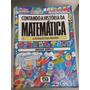 Livro-contando História Da Matemática -oscar Guelli-+brinde