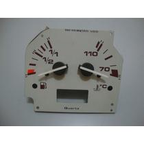 Marcador Combustivel Temperatura Santana Glsi Quantum Novo