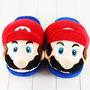 Pantufa Mario Super Mario World Vídeo Game Geek Frete Grátis
