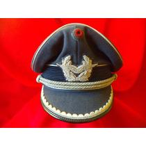 Quepe Oficial Superior Luftwaffe - Alemanha Ocidental