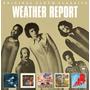 Cd Weather Report Original Album Class =import= Novo Lacrado