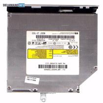 Gravadora Dvd Notebook Hp G42 G42-245br Ts-l633 Usada (6001)