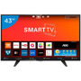 Smart Tv Led 43 Aoc Le43s5970 Full Hd 2 Usb 3 Hdmi Netflix