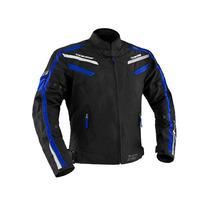 Jaqueta Impermeável Para Motoqueiro Iron X11 - Lançamento