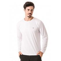 Roupa - Camiseta Extreme Uv Ice Com Proteção Solar Fpu50+