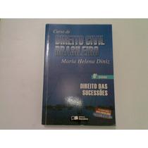 Livro Direito Civil Brasileiro Maria Helena Diniz
