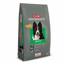 Ração Royal Canin Club Performance Adulto 15kg