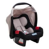 Bebê Conforto Burigotto  Touring Evolution Se Cappuccino