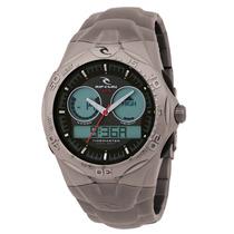 Relógio Rip Curl Titanium Tm2 Sss