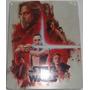 Blu ray 3d   Blu ray Steelbook Star Wars   Os Últimos Jedi