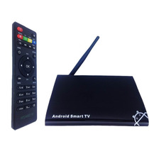 Google Tv Box Tv Android 4.4 8gb Netflix Xbmc Showbox Smartv