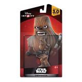 Chebaca Boneco Star Wars Disney Infinity 3 Chewbacca Figura