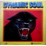 Dynamic Soul Lp Ultra Raro Black Music Funk Soul