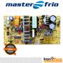 Placa Controle Purificador Masterfrio Sensor Ntc Hys120-12bx