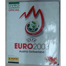 Figurinhas Euro 2008 E 2012 Avulsas - Complete Seu Àlbum