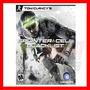 Tom Clancy¿s Splinter Cell Blacklist - Jogo Pc Original