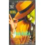 Filme Fita Vhs O Mascara Jim Carrey 1994