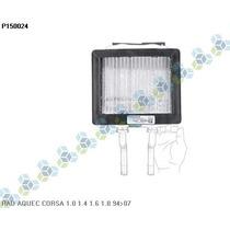 Radiador Ar Quente Corsa 1.0 1.4 1.6 1.8 94/07 - Delphi