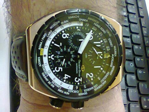 c942d043262 Relógio Orient Star - Automático - Top De Linha - Japonês - R  2900 ...